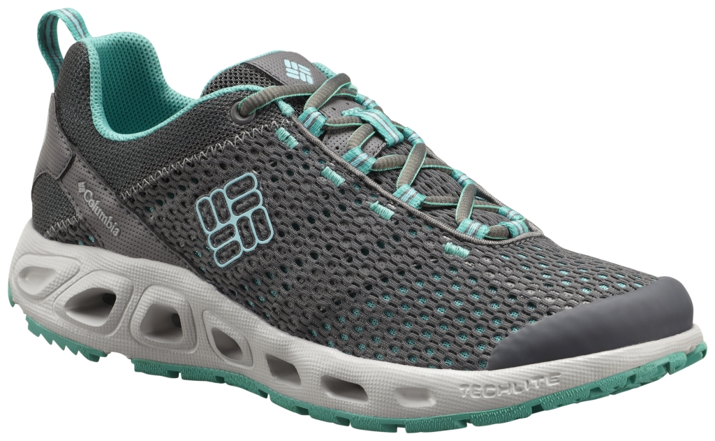 Columbia Drainmaker III Quarry, Candy Mint-30