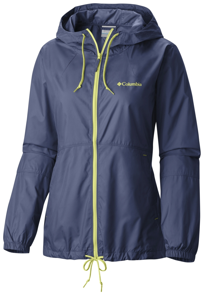 Columbia Flash Forward Windbreaker Bluebell-30