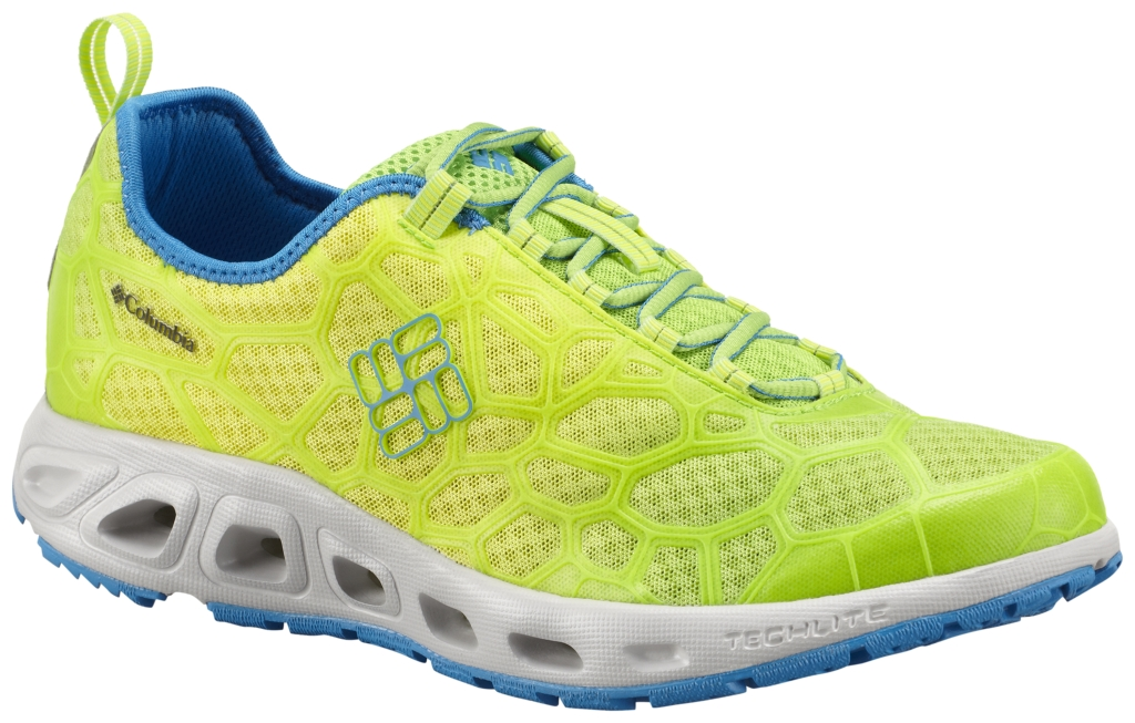 Columbia Megavent Green Mamba, Static Blue-30
