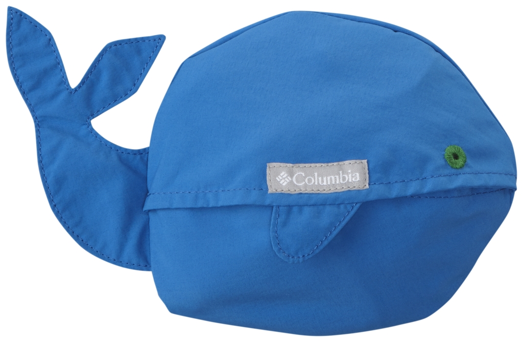Columbia Infant Packable Booney Super Blue-30