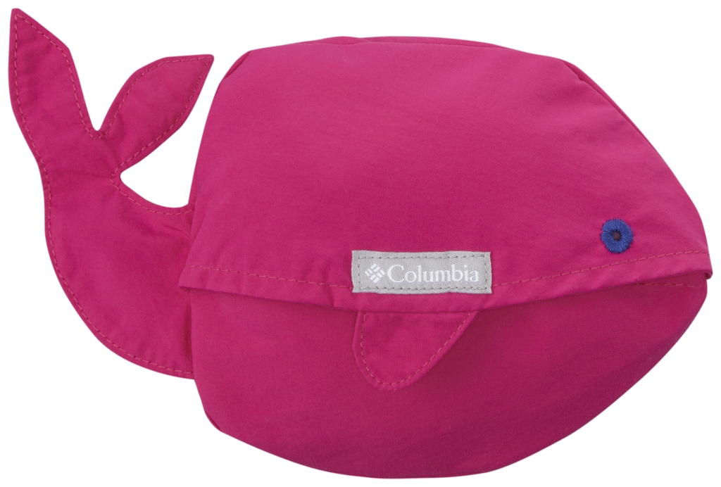 Columbia Infant Packable Booney Haute Pink-30