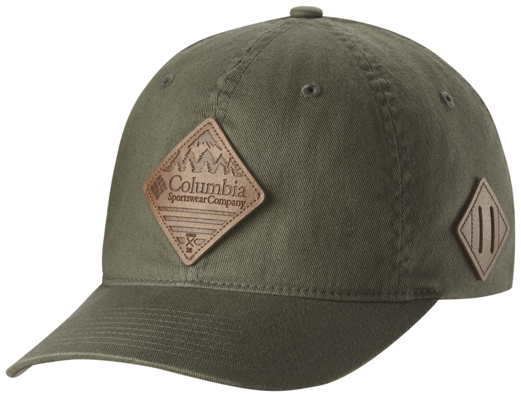 Columbia Columbia Rugged Outdoor Hat Cypress, Diamond Patch-30