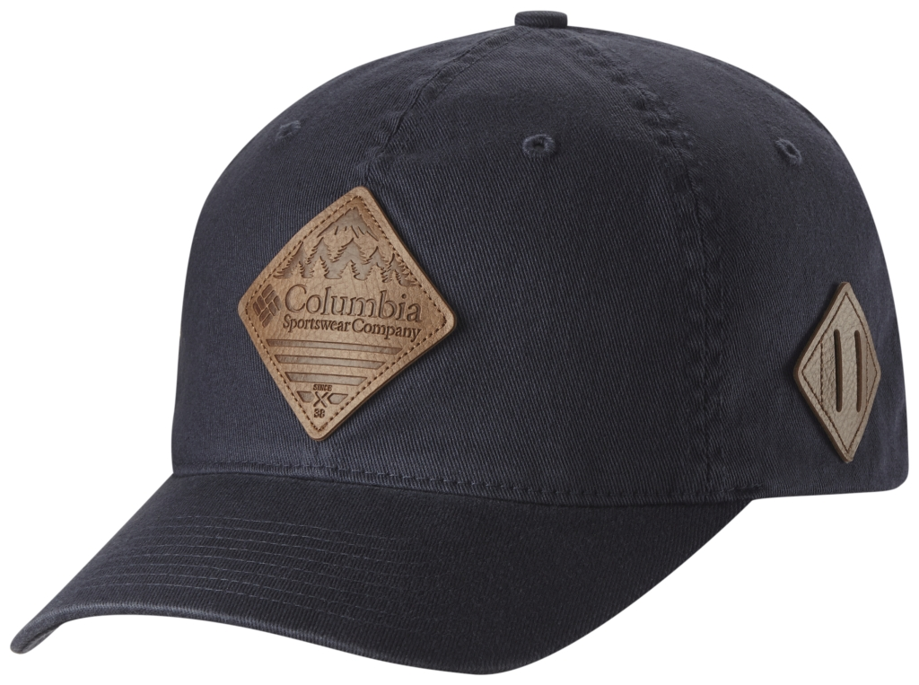 Columbia Columbia Rugged Outdoor Hat India Ink, Diamond Patch-30