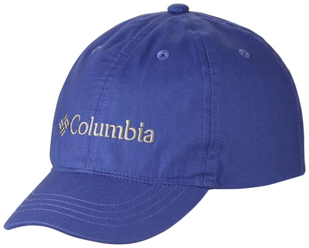 Columbia Youth Adjustable Ball Cap Light Grape-30