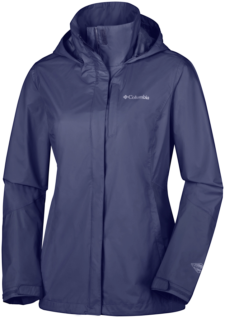 Columbia Arcadia Tech Jacket Nocturnal-30