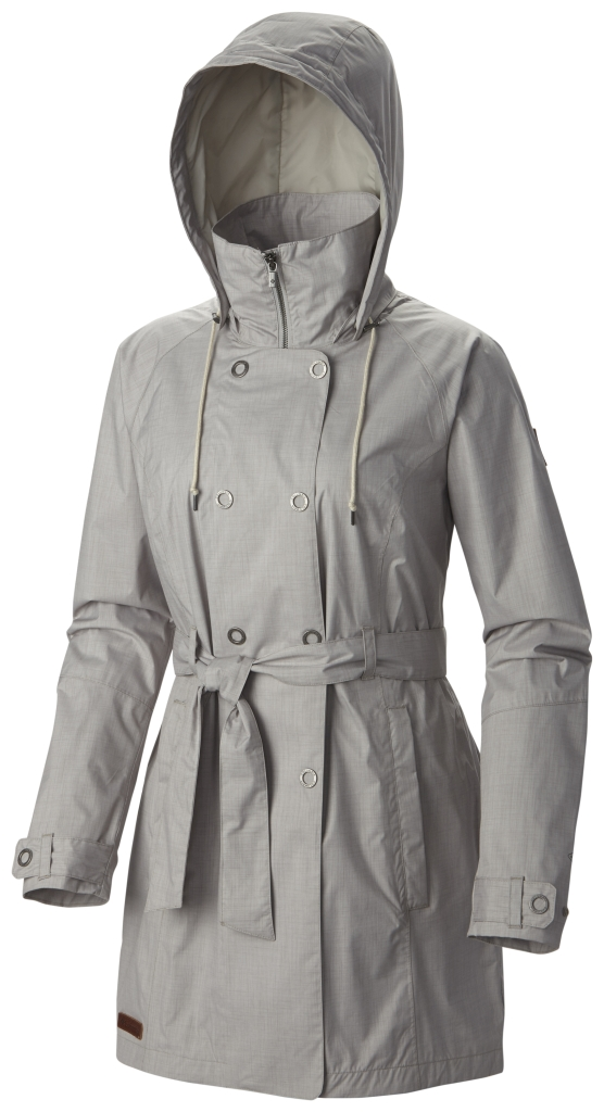 Columbia Steal Your Thunder Jacket Flint Grey-30