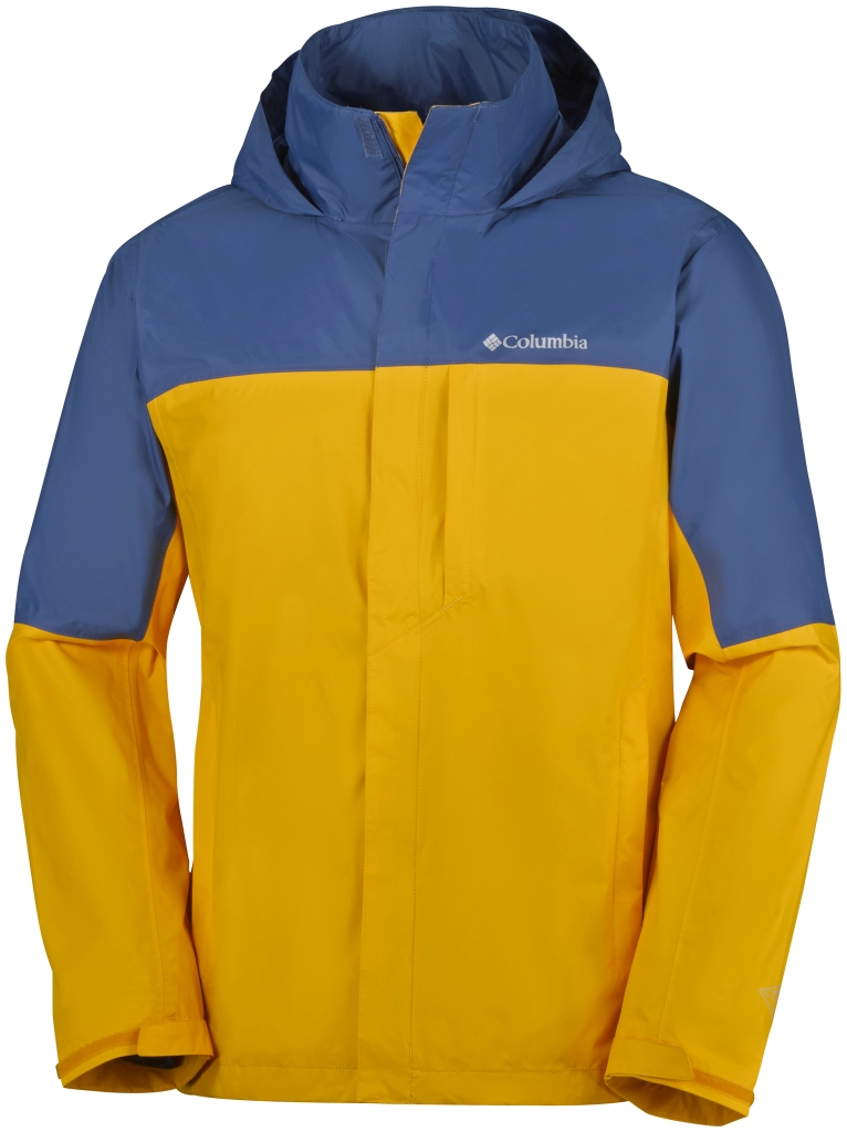 Columbia Watertight Tech Jacket Night Tide, Stinger-30