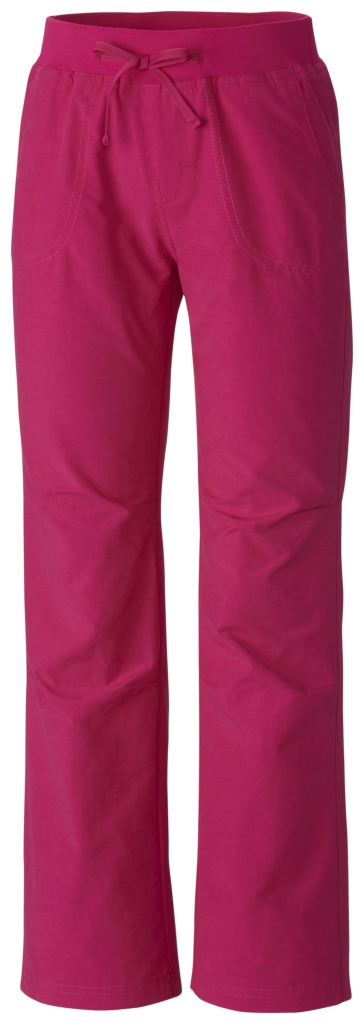 Columbia G Five Oaks Pant Haute Pink-30