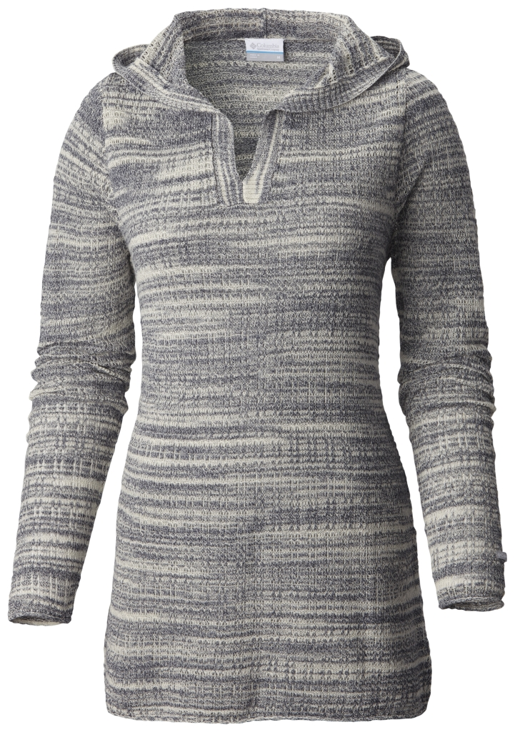 Columbia Peaceful Feelin Sweater Nocturnal-30
