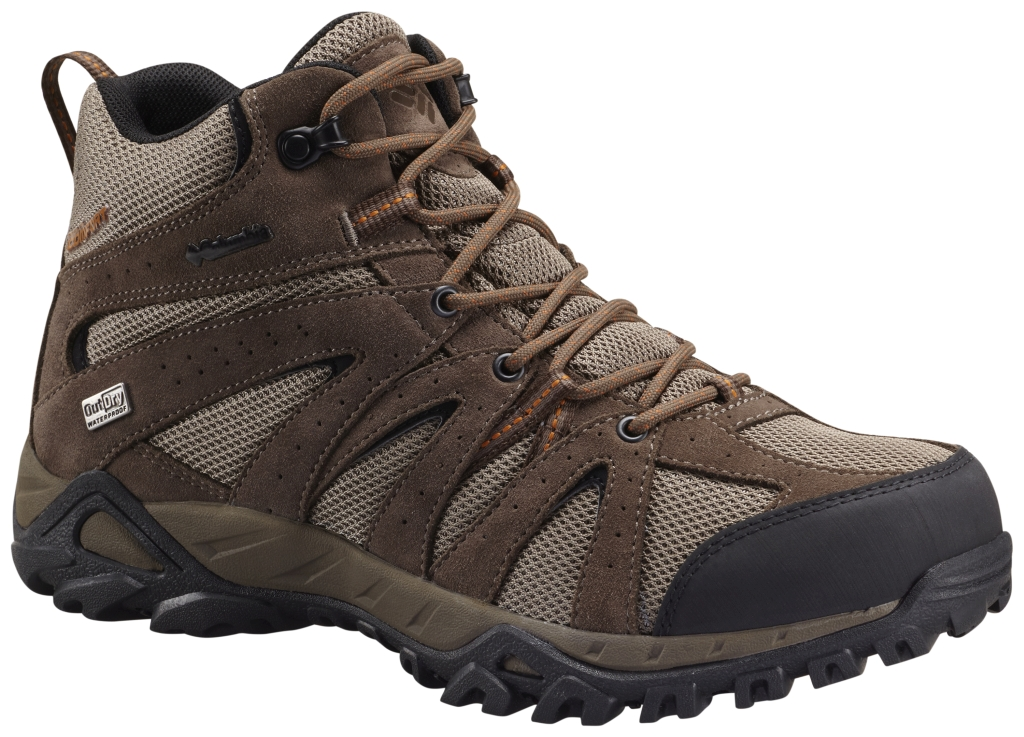 Columbia Grand Canyon Mid Outdry Pebble, Bright Copper-30