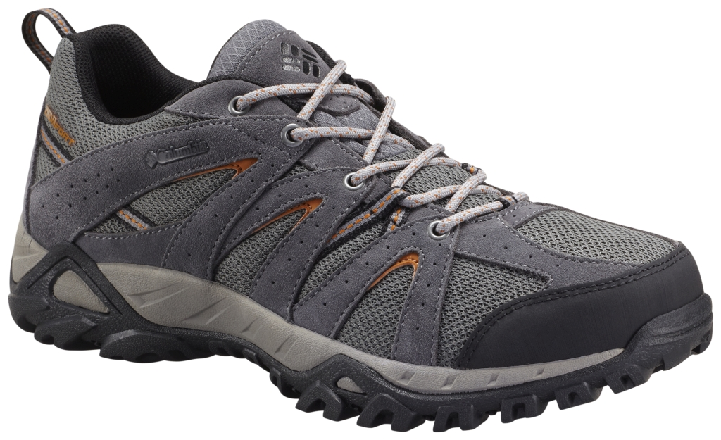 Columbia Grand Canyon City Grey, Bright Copper-30