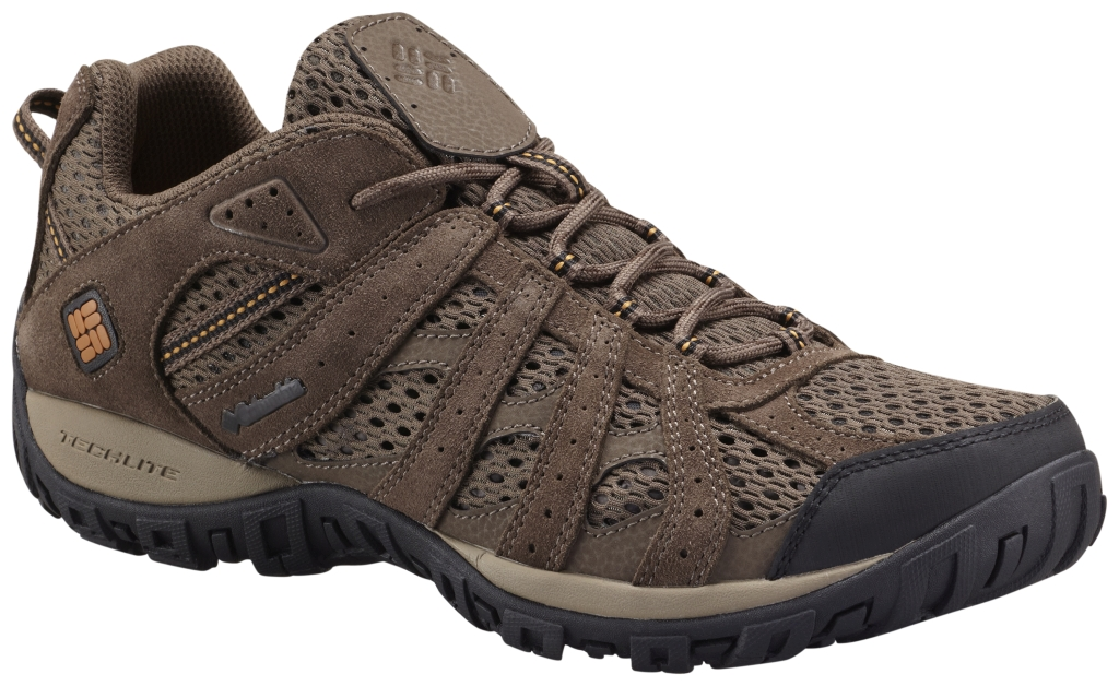Columbia Redmond Breeze Mud, Canyon Gold-30