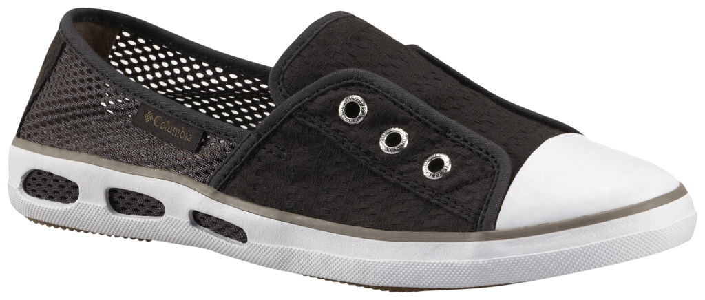 Columbia Vulc N Vent Bombie Shark, Pebble-30