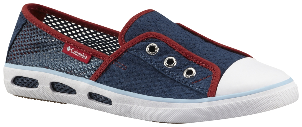 Columbia Vulc N Vent Bombie Whale, Sky Blue-30