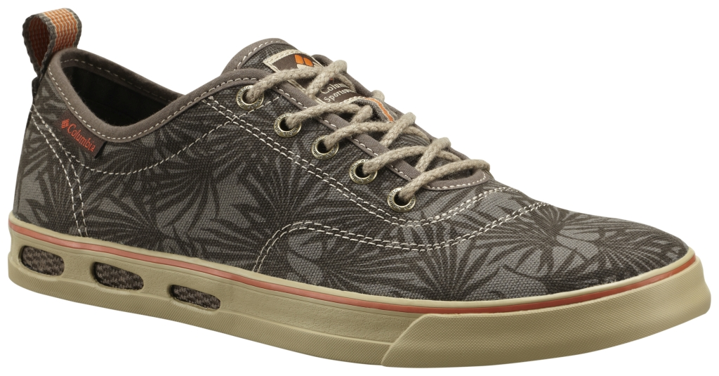 Columbia Vulc N Vent Lace Major, Desert Sun-30