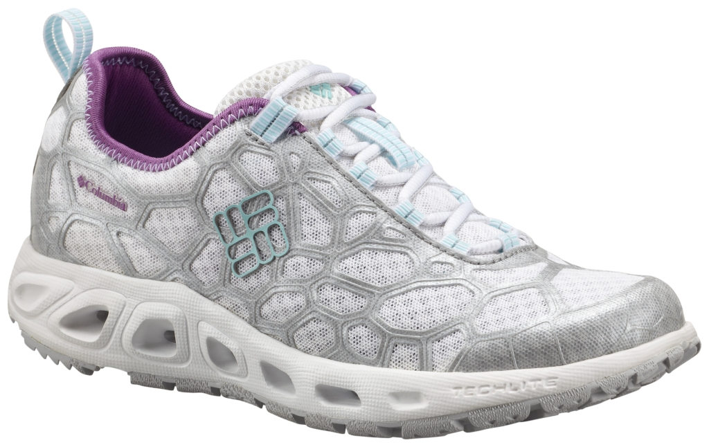 Columbia Megavent Shift White, Candy Mint-30