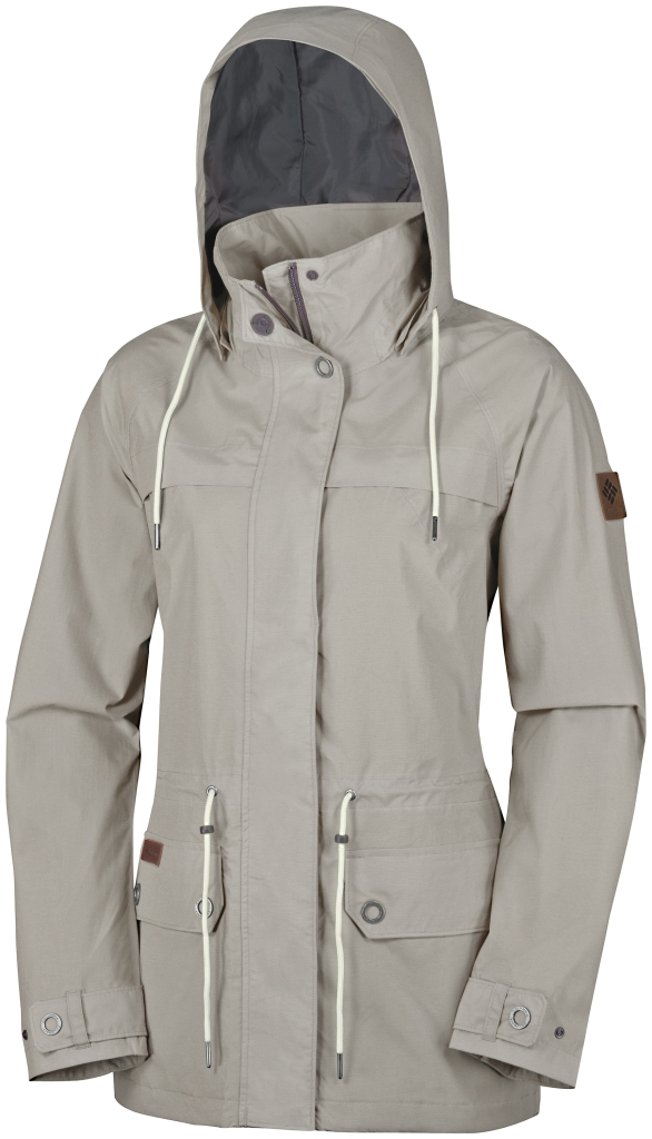 Columbia RemoteneSS Jacket Flint Grey-30