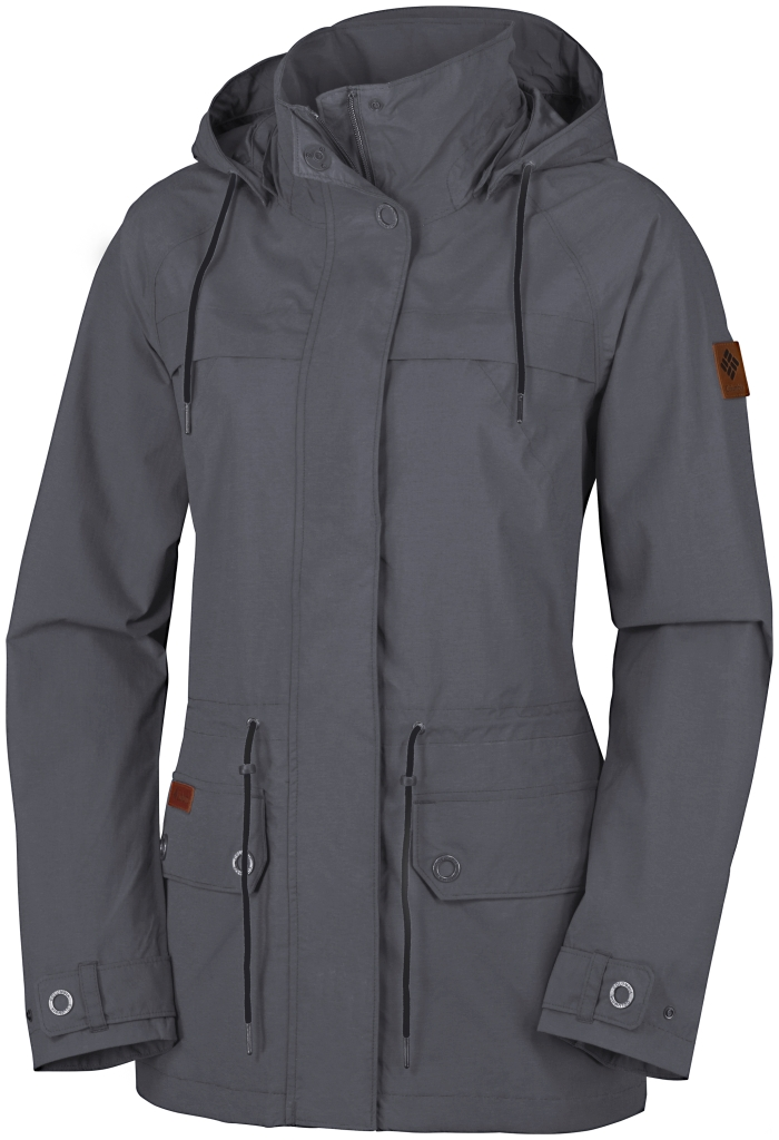 Columbia RemoteneSS Jacket Nocturnal-30