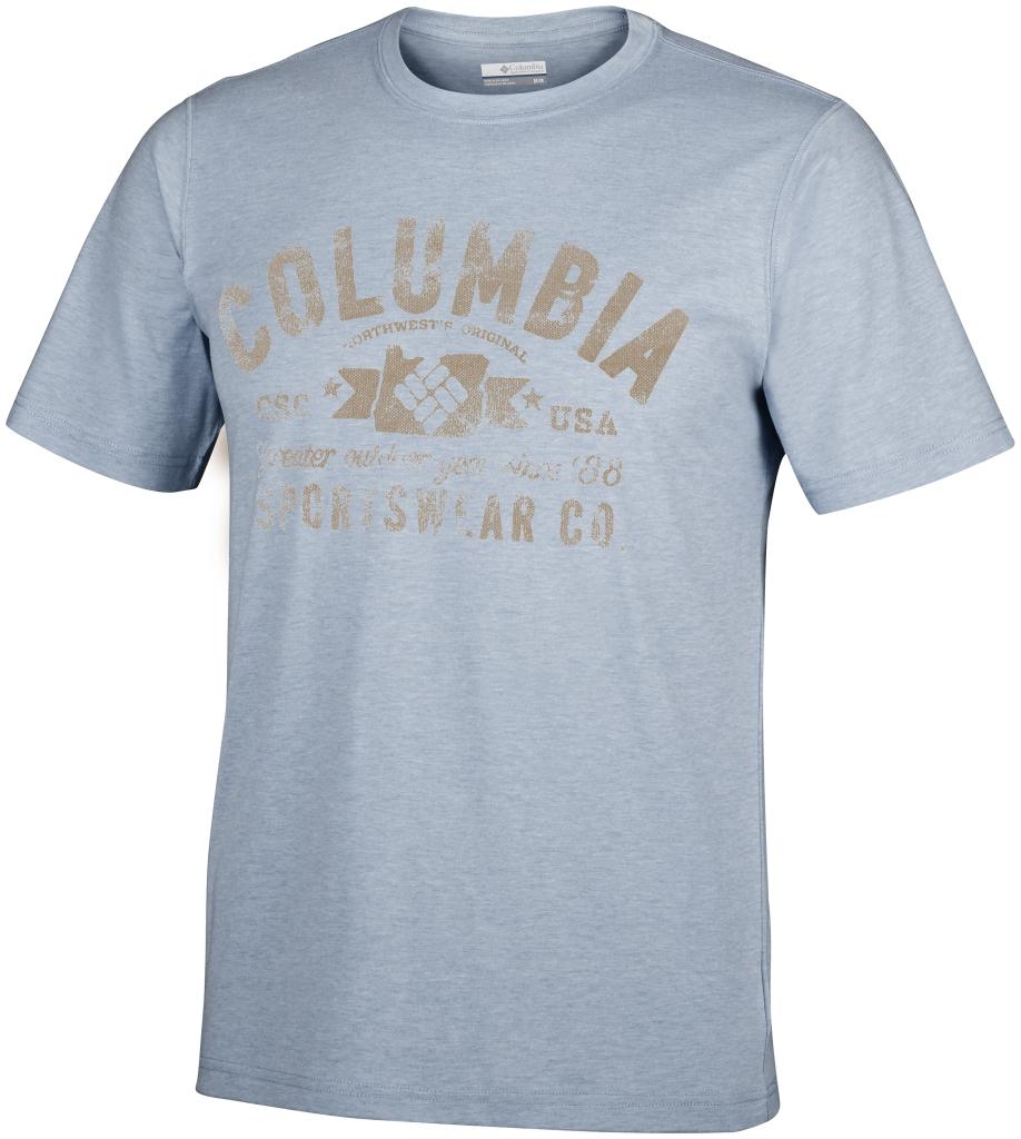 Columbia Csc Eu Round Bend Tee Steel-30