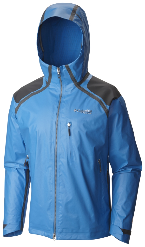 Columbia Outdry Ex Diamond Shell Hyper Blue-30