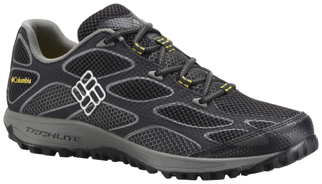 Columbia Conspiracy IV Black, Electron Yellow-30