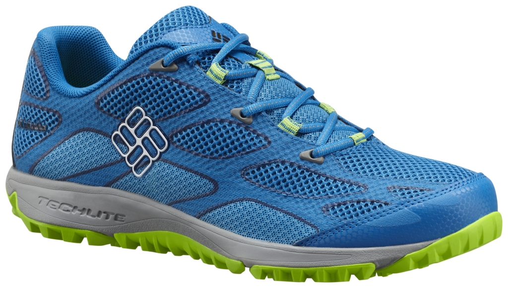 Columbia Conspiracy IV Static Blue, Black-30
