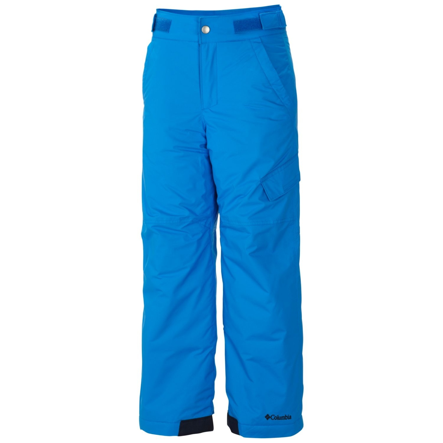 Columbia Ice Slope II Hose für Jungs Super Blue-30