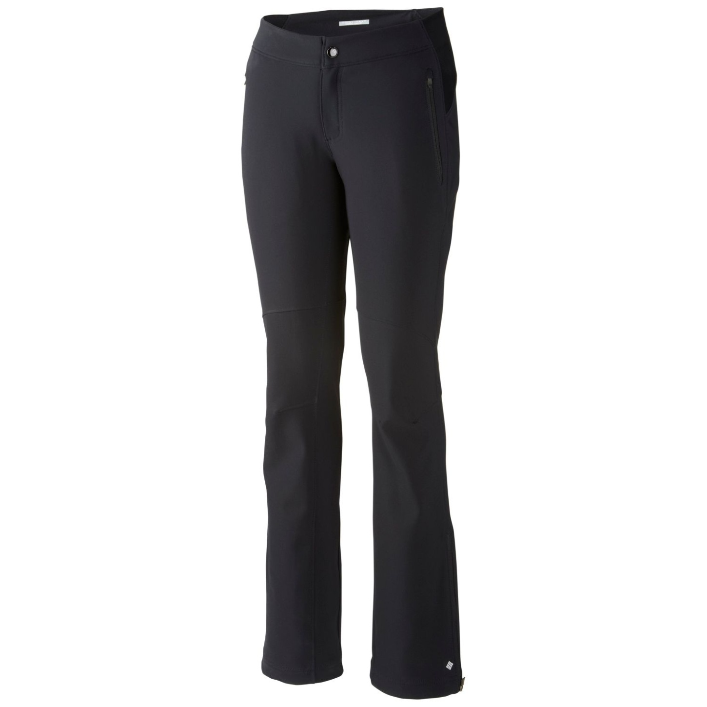 Columbia Women's Back Beauty Passo Alto Heat Trousers Black-30