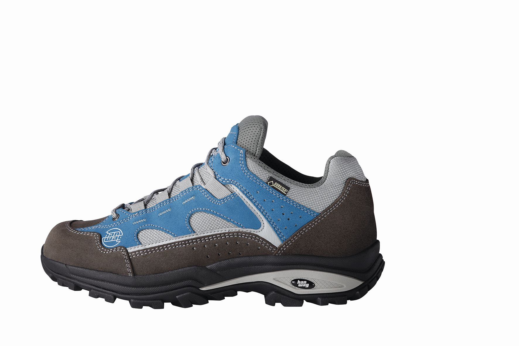 Hanwag Comox Low GTX UN blue-30