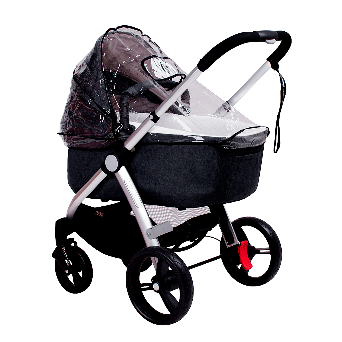 Cosmopolitan Carrycot Storm Cover-30