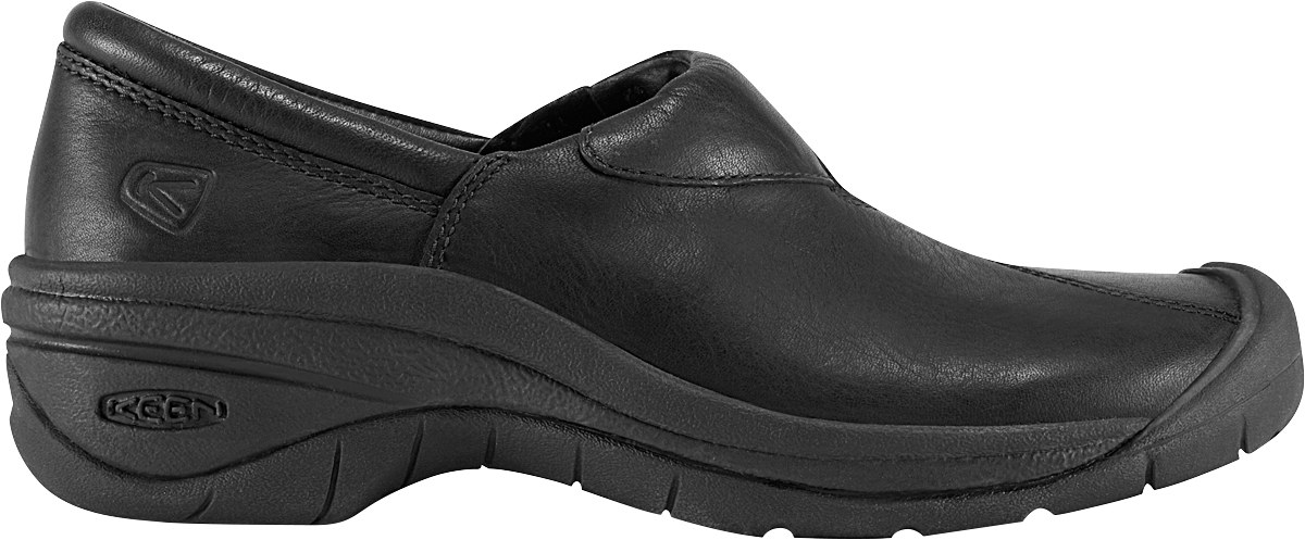 Keen Concord Slip On Black-30