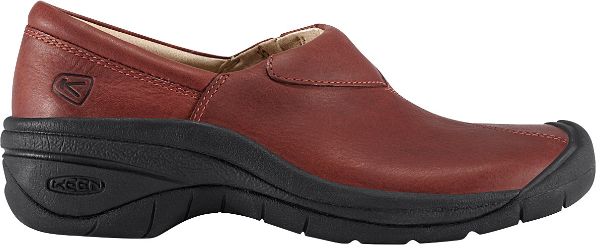 Keen Concord Slip On Burnt Henna-30