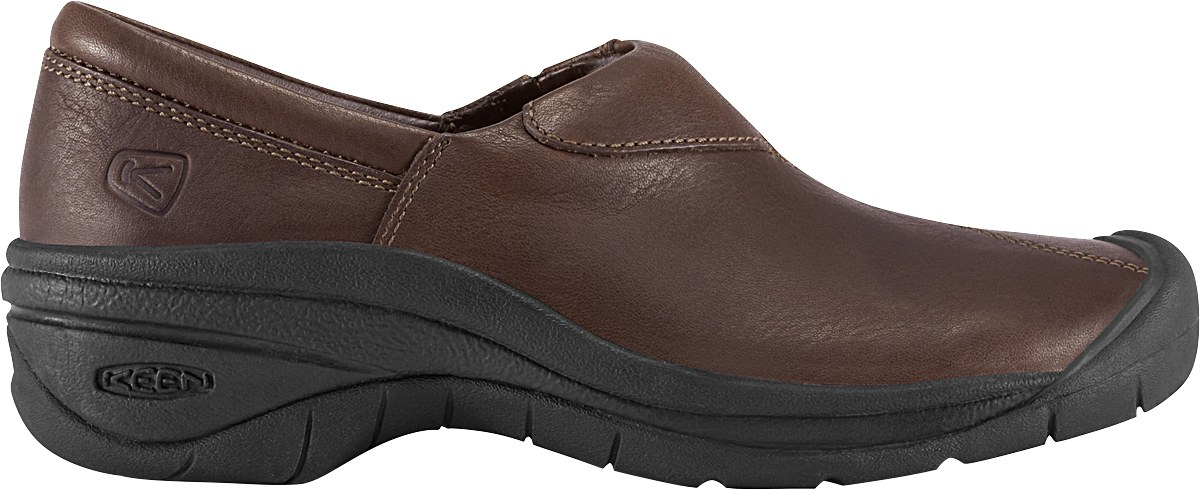Keen Concord Slip On Cascade Brown-30