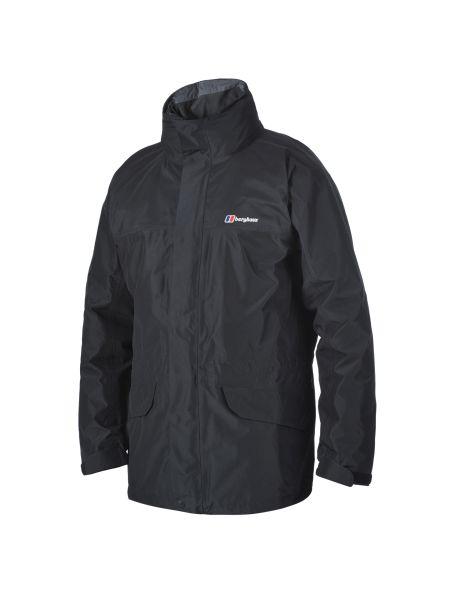 Berghaus Men´s Cornice Jacket IA Black/Black-30
