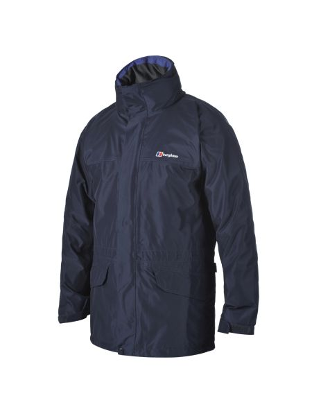Berghaus Men´s Cornice Jacket IA Eclipse/Eclipse-30