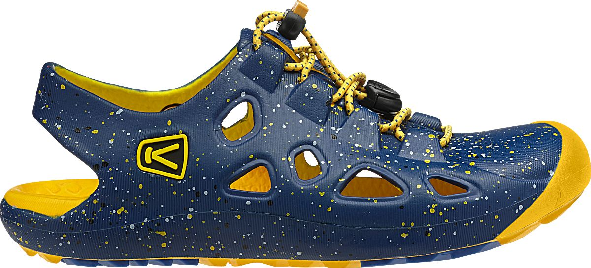 Keen Rio True Blue/Yellow-30