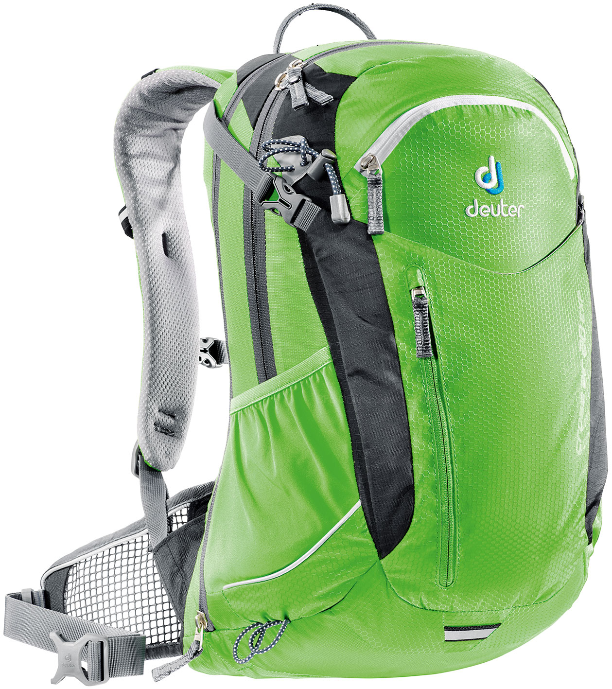 Deuter Cross Air 20 EXP spring-black-30