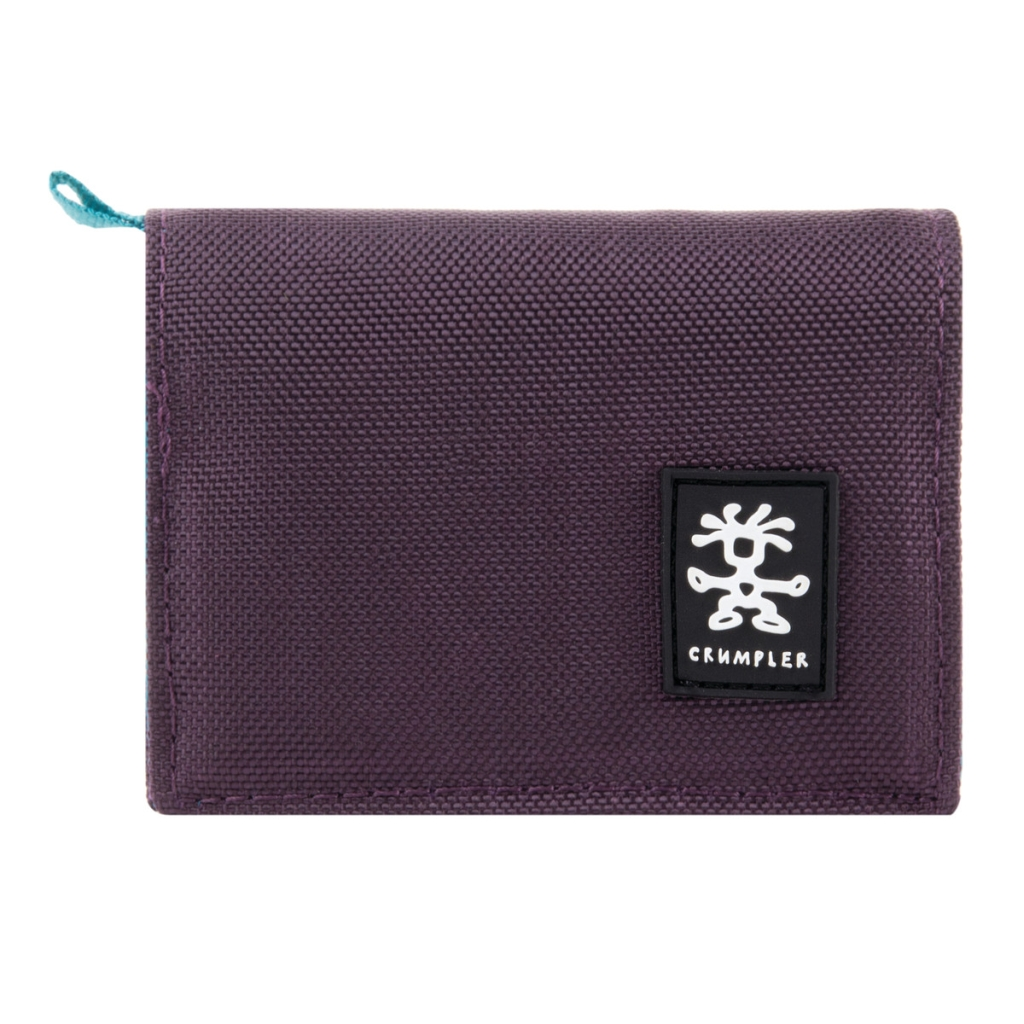Crumpler Nomads deep purple-30