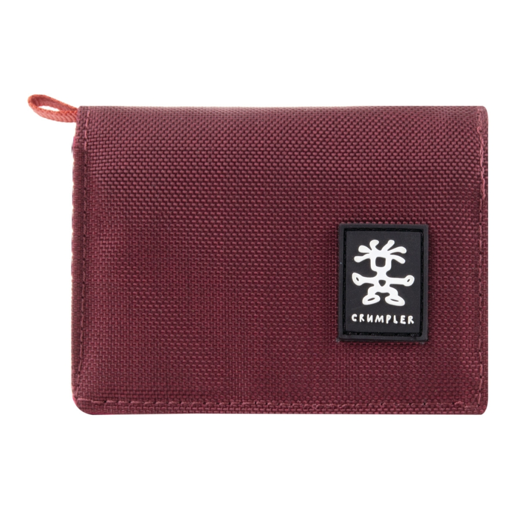 Crumpler Nomads red wine-30