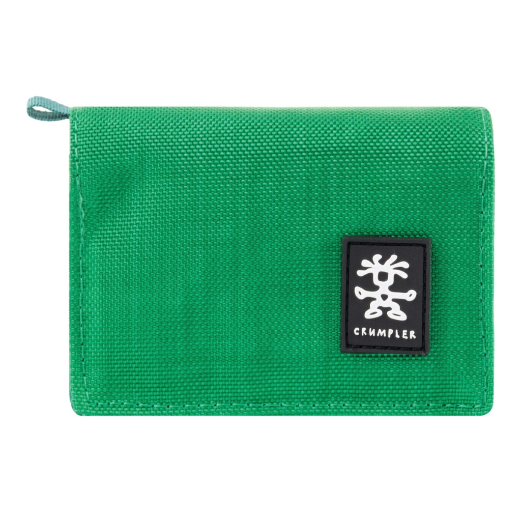Crumpler Nomads new green-30