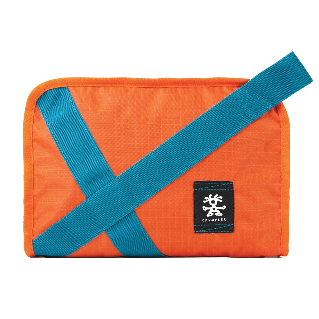 Crumpler Light Delight Organiser carrot-30