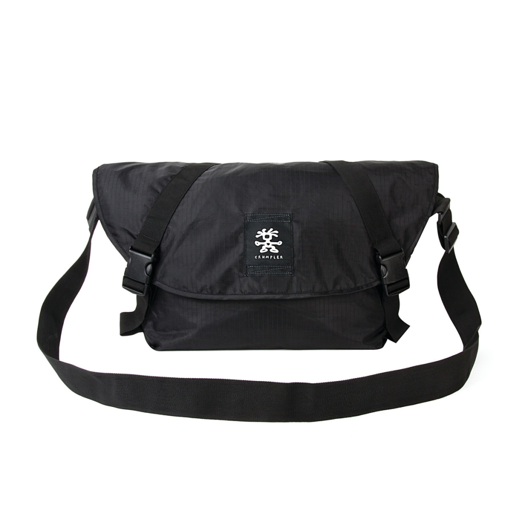 Crumpler Light Delight Messenger black-30