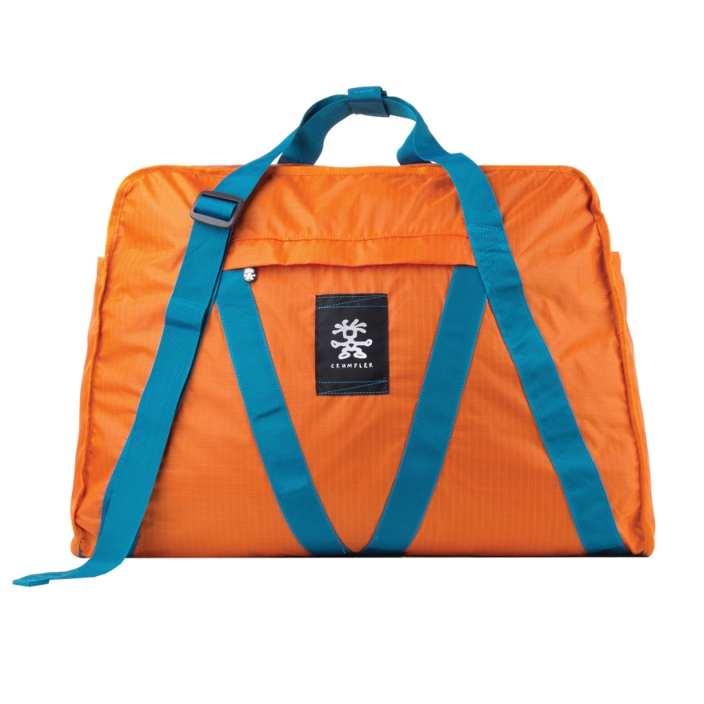 Crumpler Light Delight Weekender carrot-30