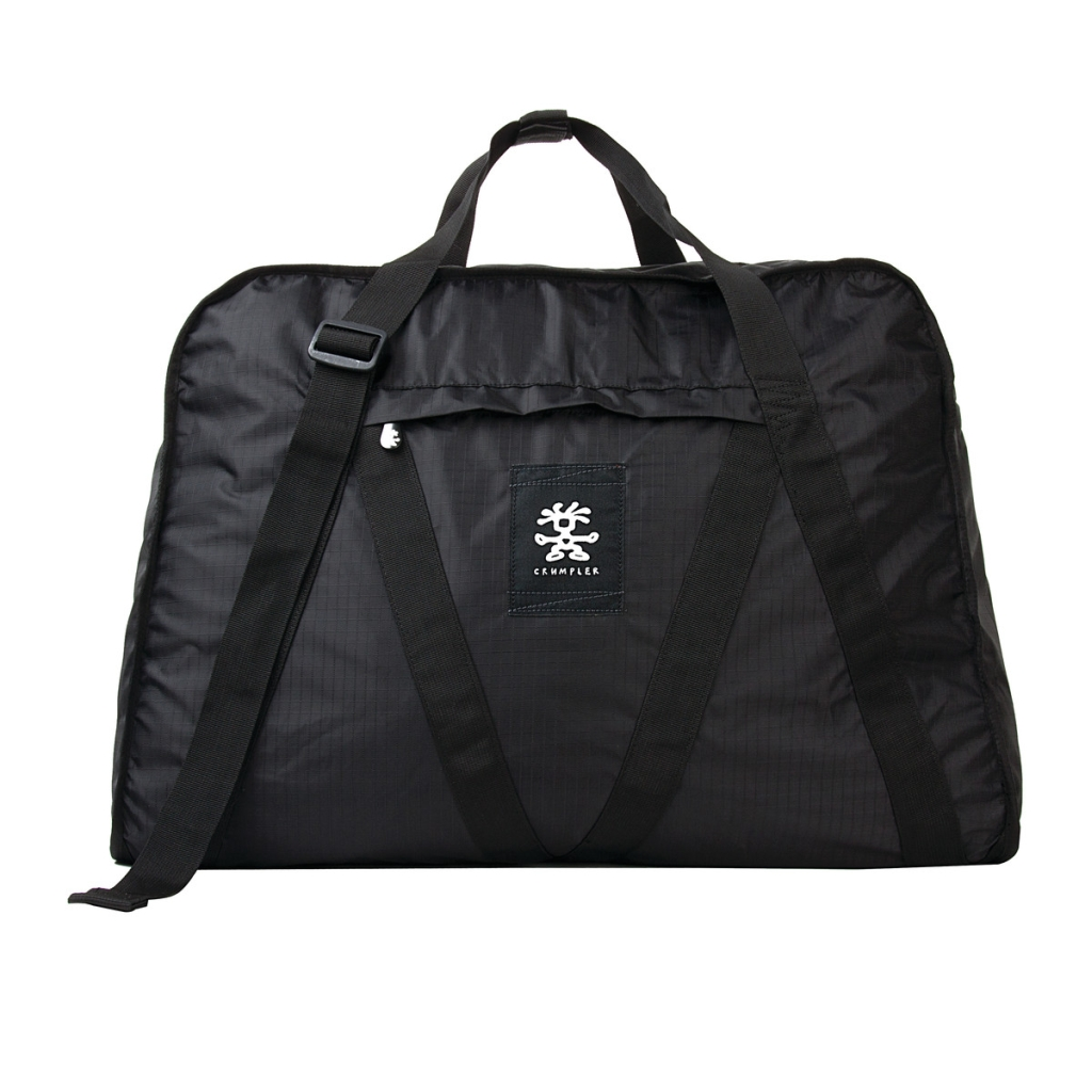 Crumpler Light Delight Weekender black-30