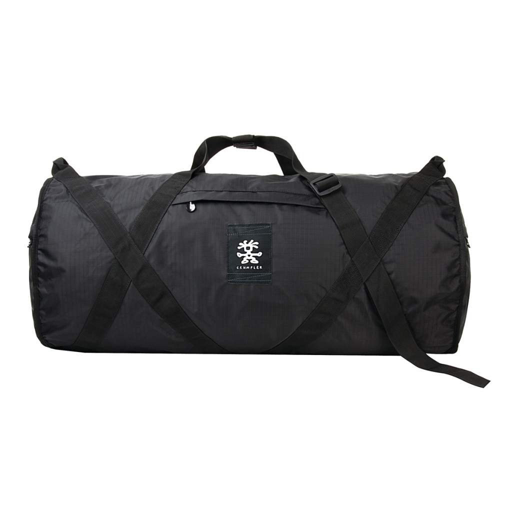 Crumpler Light Delight Duffel L black-30
