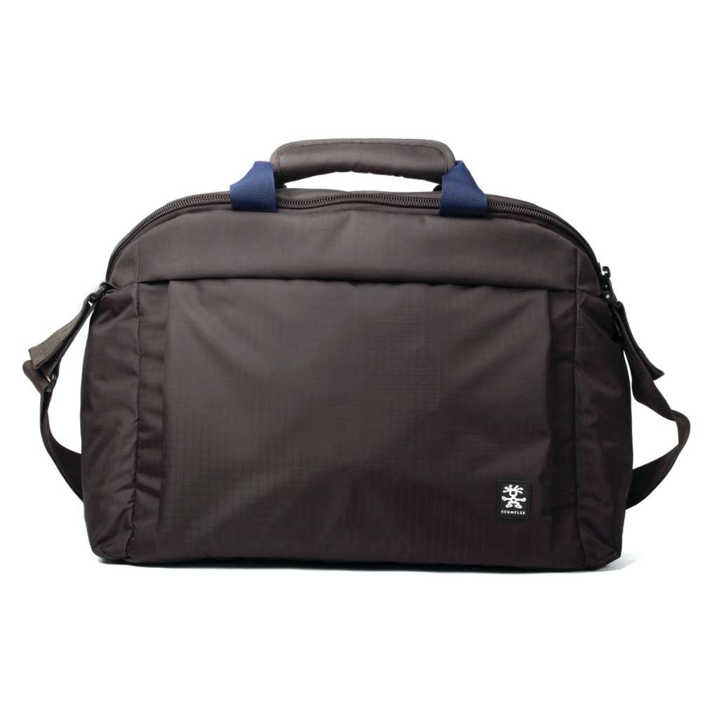Crumpler Track Jack Daytripper deep brown-30