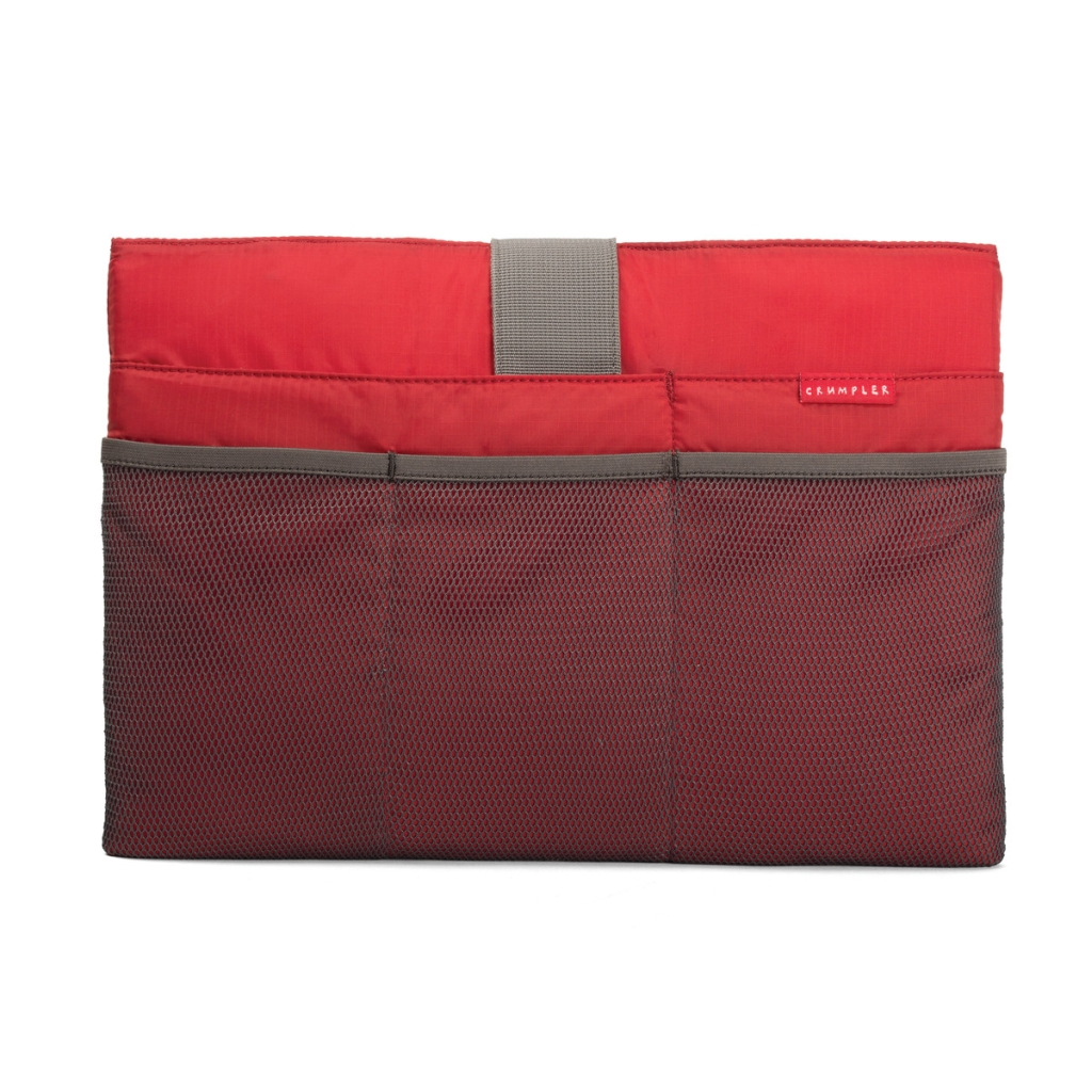Crumpler The geek 13 (inch) desert red-30
