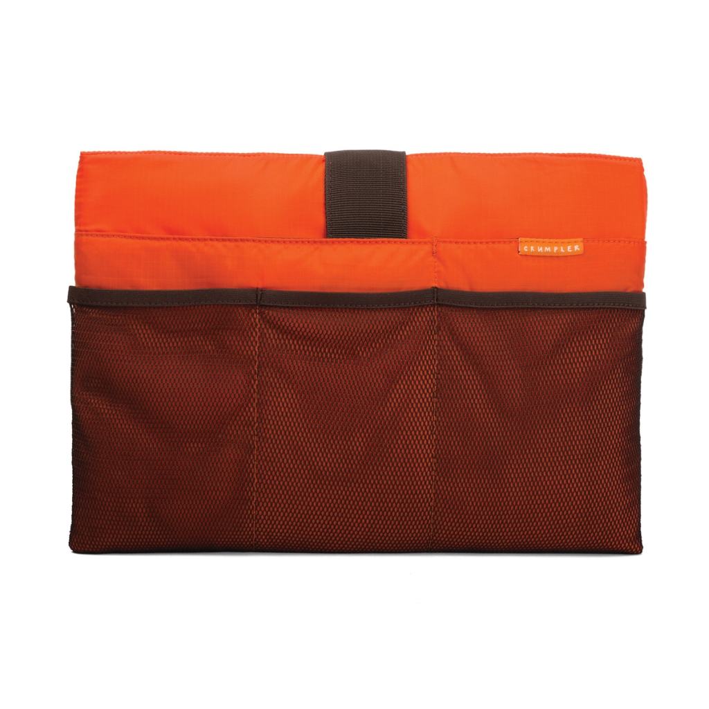 Crumpler The geek 13 (inch) carrot-30