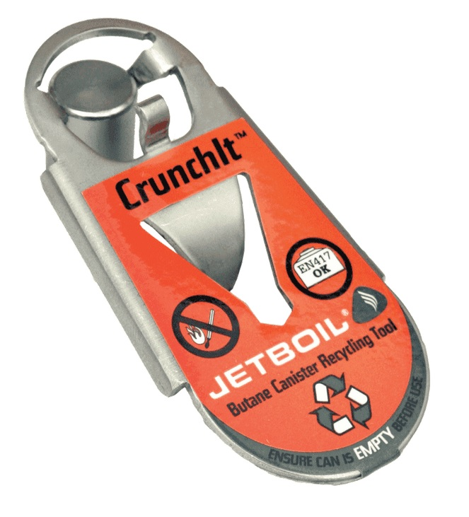 Jetboil CrunchIt Fuel Canister Recycling Tool-30