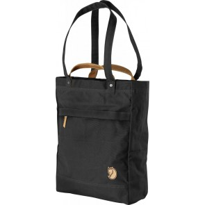 FjallRaven Totepack No.1 Black-20